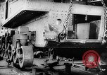 Image of tanks United States USA, 1942, second 47 stock footage video 65675072212
