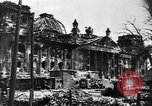 Image of victory celebration Moscow Russia Soviet Union, 1945, second 21 stock footage video 65675072216