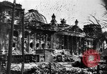 Image of victory celebration Moscow Russia Soviet Union, 1945, second 22 stock footage video 65675072216