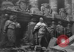 Image of victory celebration Moscow Russia Soviet Union, 1945, second 28 stock footage video 65675072216