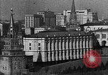 Image of victory celebration Moscow Russia Soviet Union, 1945, second 31 stock footage video 65675072216