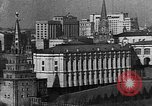 Image of victory celebration Moscow Russia Soviet Union, 1945, second 33 stock footage video 65675072216