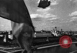 Image of victory celebration Moscow Russia Soviet Union, 1945, second 37 stock footage video 65675072216