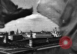 Image of victory celebration Moscow Russia Soviet Union, 1945, second 39 stock footage video 65675072216