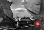 Image of victory celebration Moscow Russia Soviet Union, 1945, second 40 stock footage video 65675072216