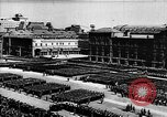 Image of victory celebration Moscow Russia Soviet Union, 1945, second 44 stock footage video 65675072216