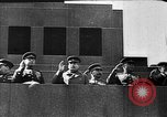 Image of victory celebration Moscow Russia Soviet Union, 1945, second 51 stock footage video 65675072216