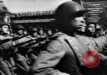 Image of victory celebration Moscow Russia Soviet Union, 1945, second 58 stock footage video 65675072216