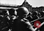 Image of victory celebration Moscow Russia Soviet Union, 1945, second 61 stock footage video 65675072216