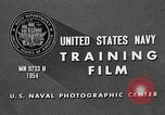 Image of CAS-2A aerial camera United States USA, 1954, second 11 stock footage video 65675072217