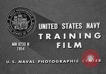 Image of CAS-2A aerial camera United States USA, 1954, second 15 stock footage video 65675072217