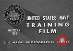 Image of CAS-2A aerial camera United States USA, 1954, second 16 stock footage video 65675072217