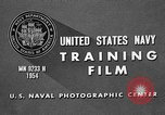 Image of CAS-2A aerial camera United States USA, 1954, second 17 stock footage video 65675072217