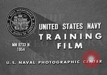 Image of CAS-2A aerial camera United States USA, 1954, second 20 stock footage video 65675072217
