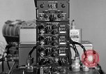 Image of CAS-2A aerial camera United States USA, 1954, second 49 stock footage video 65675072218