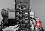 Image of CAS-2A aerial camera United States USA, 1954, second 52 stock footage video 65675072218