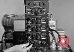 Image of CAS-2A aerial camera United States USA, 1954, second 56 stock footage video 65675072218