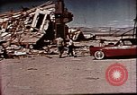 Image of Operation Cue nuclear test aftermath Nevada United States USA, 1955, second 5 stock footage video 65675072223