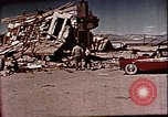 Image of Operation Cue nuclear test aftermath Nevada United States USA, 1955, second 6 stock footage video 65675072223