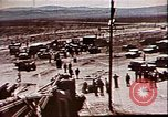 Image of Operation Cue nuclear test aftermath Nevada United States USA, 1955, second 8 stock footage video 65675072223