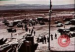 Image of Operation Cue nuclear test aftermath Nevada United States USA, 1955, second 9 stock footage video 65675072223