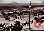 Image of Operation Cue nuclear test aftermath Nevada United States USA, 1955, second 10 stock footage video 65675072223