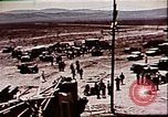 Image of Operation Cue nuclear test aftermath Nevada United States USA, 1955, second 11 stock footage video 65675072223