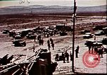 Image of Operation Cue nuclear test aftermath Nevada United States USA, 1955, second 12 stock footage video 65675072223