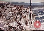 Image of Operation Cue nuclear test aftermath Nevada United States USA, 1955, second 13 stock footage video 65675072223