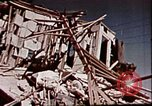 Image of Operation Cue nuclear test aftermath Nevada United States USA, 1955, second 14 stock footage video 65675072223