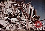 Image of Operation Cue nuclear test aftermath Nevada United States USA, 1955, second 15 stock footage video 65675072223