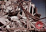 Image of Operation Cue nuclear test aftermath Nevada United States USA, 1955, second 16 stock footage video 65675072223