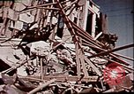 Image of Operation Cue nuclear test aftermath Nevada United States USA, 1955, second 17 stock footage video 65675072223