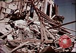 Image of Operation Cue nuclear test aftermath Nevada United States USA, 1955, second 18 stock footage video 65675072223