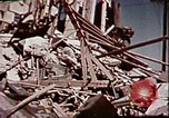 Image of Operation Cue nuclear test aftermath Nevada United States USA, 1955, second 19 stock footage video 65675072223