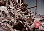 Image of Operation Cue nuclear test aftermath Nevada United States USA, 1955, second 21 stock footage video 65675072223
