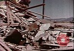 Image of Operation Cue nuclear test aftermath Nevada United States USA, 1955, second 23 stock footage video 65675072223