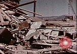 Image of Operation Cue nuclear test aftermath Nevada United States USA, 1955, second 24 stock footage video 65675072223