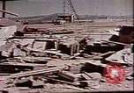 Image of Operation Cue nuclear test aftermath Nevada United States USA, 1955, second 27 stock footage video 65675072223