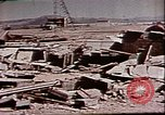 Image of Operation Cue nuclear test aftermath Nevada United States USA, 1955, second 28 stock footage video 65675072223