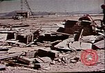 Image of Operation Cue nuclear test aftermath Nevada United States USA, 1955, second 29 stock footage video 65675072223