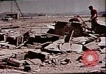 Image of Operation Cue nuclear test aftermath Nevada United States USA, 1955, second 30 stock footage video 65675072223