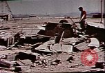 Image of Operation Cue nuclear test aftermath Nevada United States USA, 1955, second 31 stock footage video 65675072223