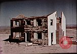 Image of Operation Cue nuclear test aftermath Nevada United States USA, 1955, second 41 stock footage video 65675072223