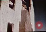 Image of Operation Cue nuclear test aftermath Nevada United States USA, 1955, second 45 stock footage video 65675072223