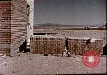 Image of Operation Cue nuclear test aftermath Nevada United States USA, 1955, second 47 stock footage video 65675072223