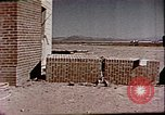 Image of Operation Cue nuclear test aftermath Nevada United States USA, 1955, second 48 stock footage video 65675072223