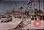 Image of Evaluation of Operation Cue nuclear blast effects Nevada United States USA, 1955, second 5 stock footage video 65675072224