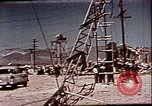 Image of Evaluation of Operation Cue nuclear blast effects Nevada United States USA, 1955, second 6 stock footage video 65675072224