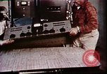 Image of Evaluation of Operation Cue nuclear blast effects Nevada United States USA, 1955, second 18 stock footage video 65675072224